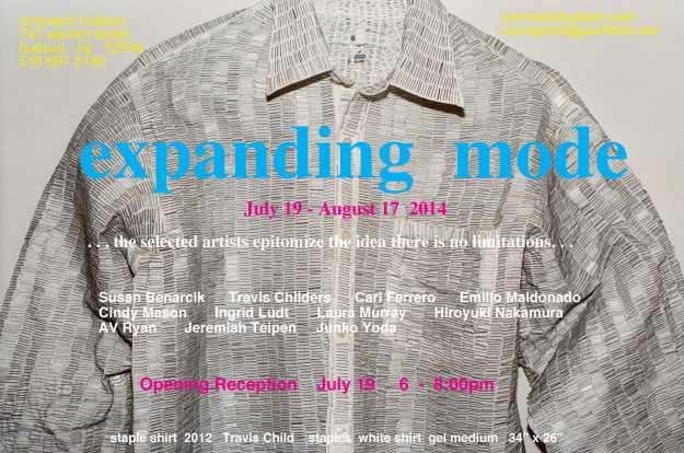 expanding mode _invitation