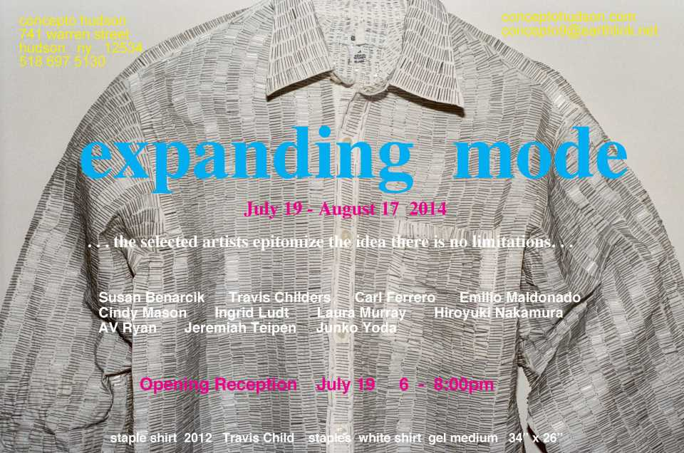 expanding mode _invitation